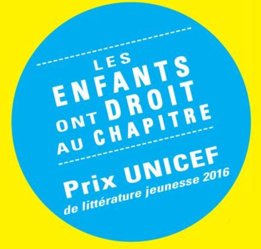 Prix Unicef 2016