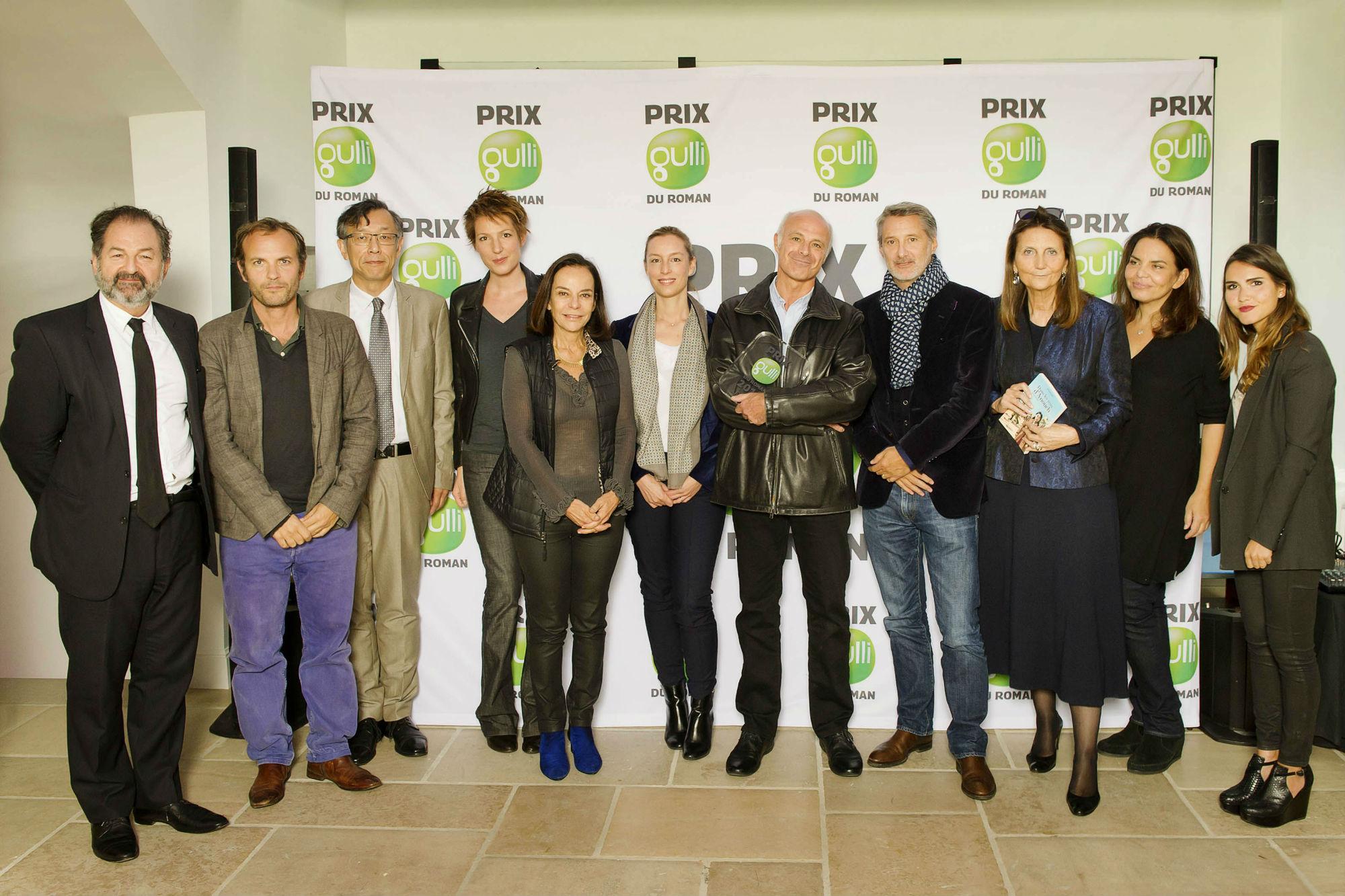 roland godel prix gulli 2015
